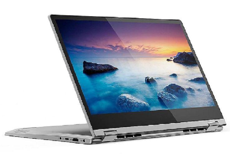 Lenovo Convertible Laptop »C340-14IWL«, Full HD, 14 Zoll, Pentium 5405U, 8GB RAM, 256GB SSD