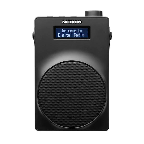 MEDION® LIFE® E66880 DAB+/PLL-UKW Radio