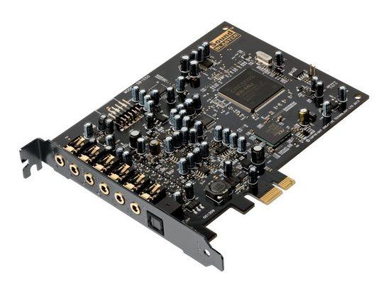 Creative Sound Blaster Audigy RX Bei Otto.de und Amazon.de