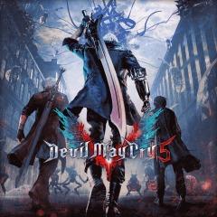 Devil May Cry 5 (Steam) für 17,34€ (GamersGate)