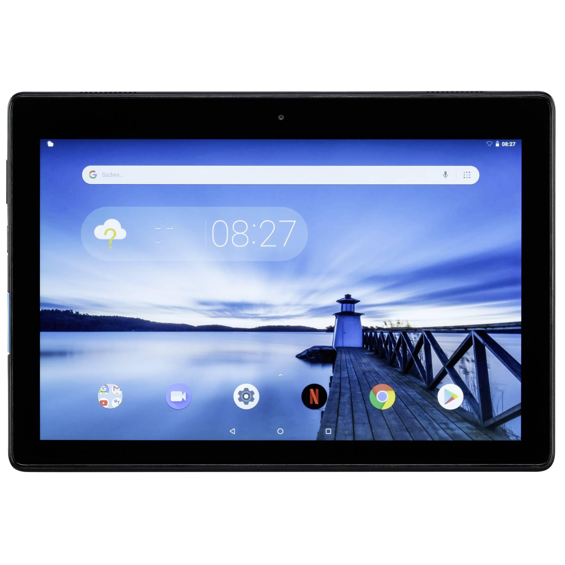 [Technikdirekt / Mastercard] Lenovo TB-X104F Tab, 10,1 Zoll HD IPS-Display, Qualcomm APQ8009, 2GB RAM, 16GB Speicher, Android 8.1