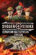 Sudden Strike 4 European Battlefields Edition Xbox One Gold Angebot