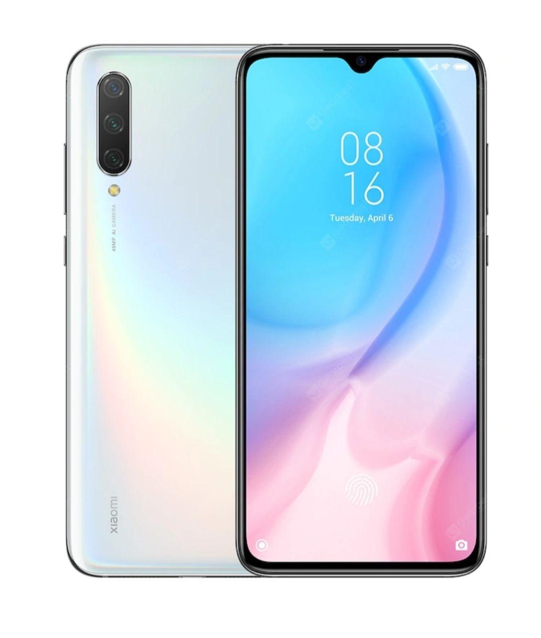 Xiaomi Mi 9 Lite in weiß 64GB Global
