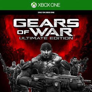 Gears Of War: Ultimate Edition (Xbox One Download Code) für 1,19€ (CDKeys)