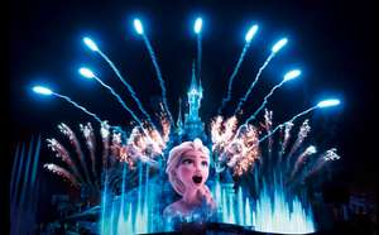 Disneyland Paris: 1 Tag im Park + 1 Übernachtung im Hotel inkl. Frühstück zu 2. / Black Circus Day bei [Travelcircus] 15% Rabatt auf alles