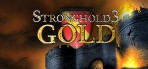 Stronghold 3 Gold&Stronghold Complete Pack&The Stronghold Collection [Steam]
