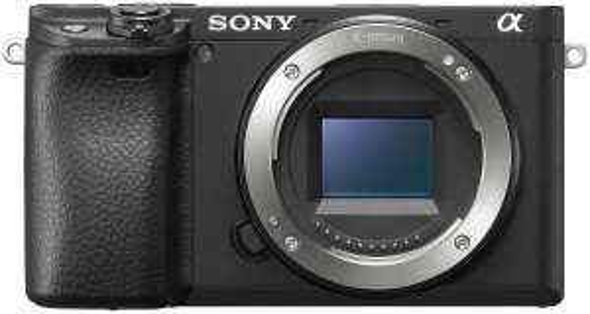 Sony Alpha 6100 Systemkamera Body oder inkl. Kit