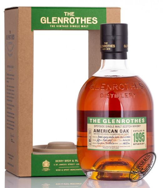 Whisky - Glenrothes 1995 American Oak