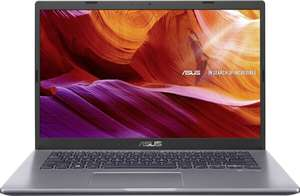 "Asus F409FA-EK160T Notebook: 14"" FHD matt, Intel Core i5-8265U, 8GB RAM, 256GB SSD, Windows 10 für 467,49€ (Thalia)"