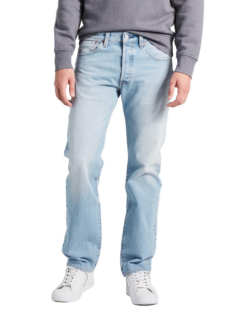 [Jeans-direct] 20% extra auf alle Sale-Produkte, zB.: Herren Levis Jeans 501, Original Fit