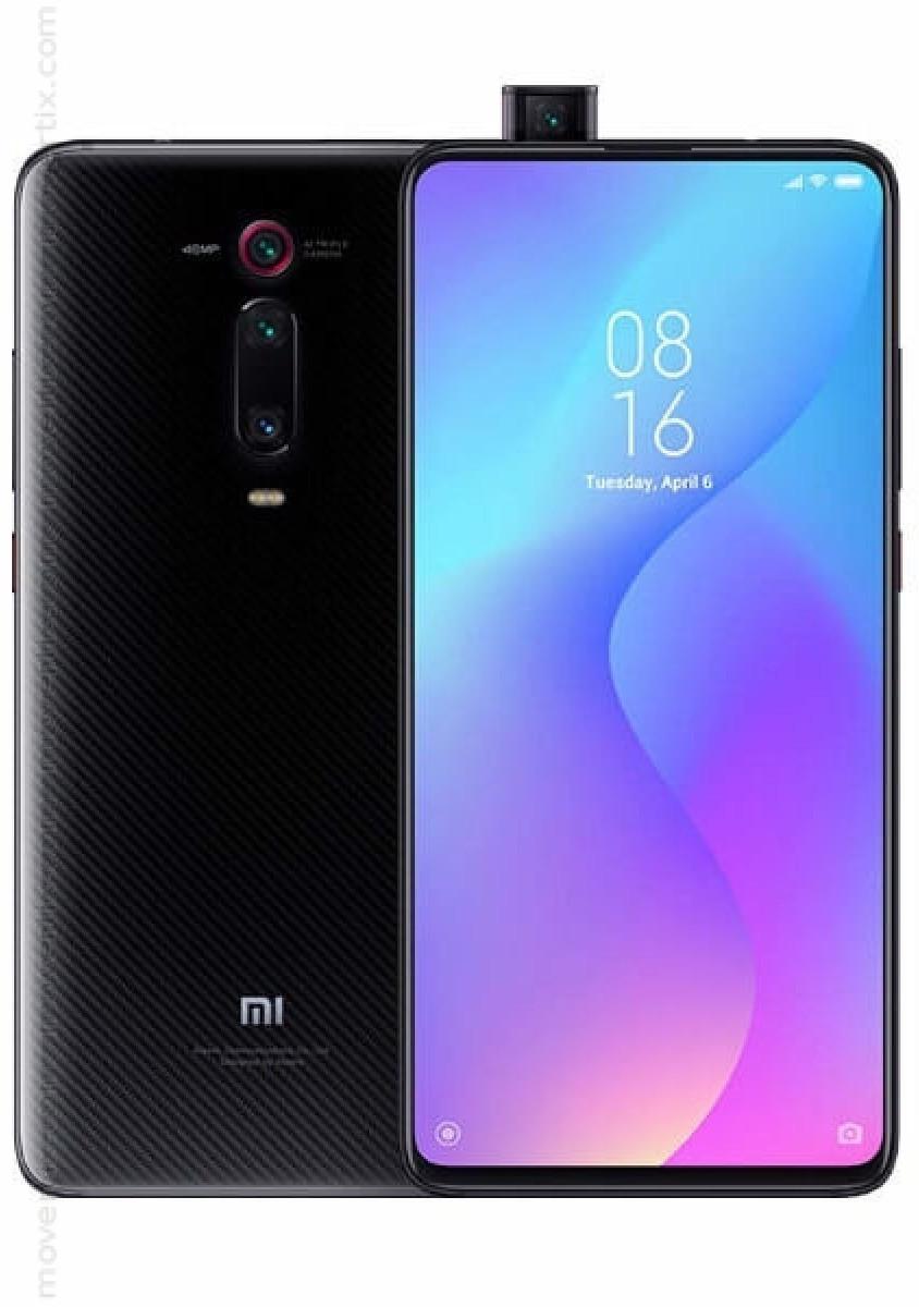 [MillionStore] Xiaomi Mi 9T 128GB Carbon Black - 218.000 AnTuTu - 4000 mAh - SD 730