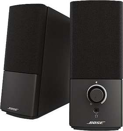 Bose Companion 2 Serie III [Baur + Paydirekt]