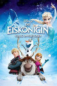 Die Eiskönigin - Völlig unverfroren HD für 1,00€ bei Videociety und Freenet Video