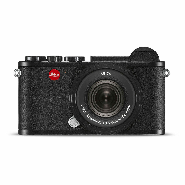 Leica CL Systemkamera Kit 18-56mm Objektiv