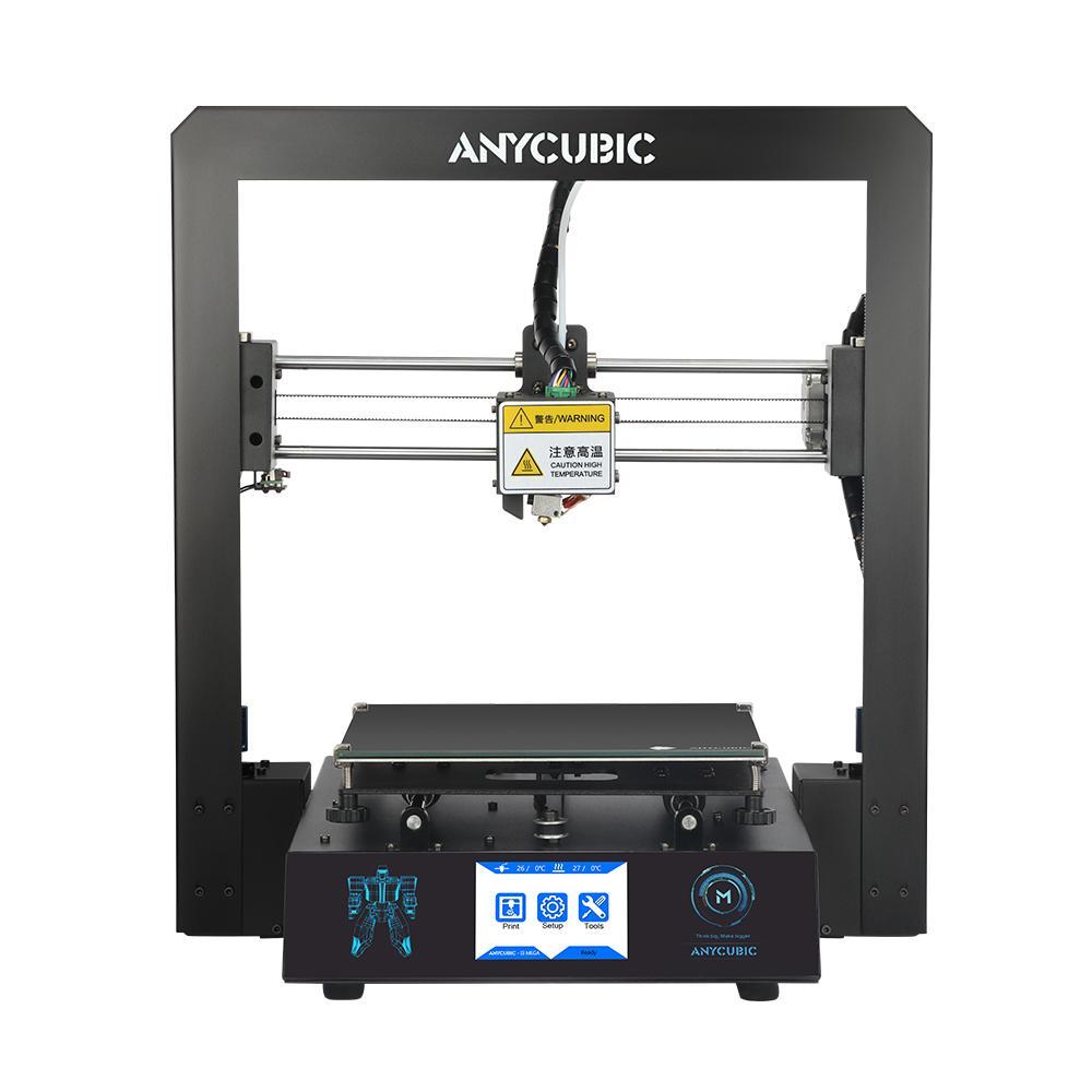 Anycubic I3 Mega - 3D Drucker für 164,- EUR inkl. Versand direkt beim Hersteller