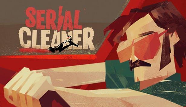 Serial Cleaner kostenlos im Humble Store (Steam)