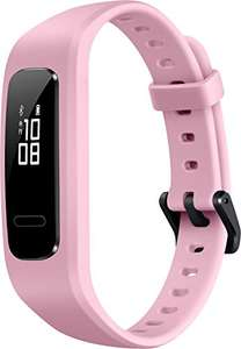 Huawei Band 3e -> Pink!