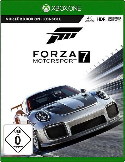 Forza Motorsport 7 Xbox One Baur / Paydirekt