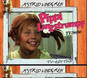 Pippi Langstrumpf (die Serie) - Staffel 1 in HD bei Amazon Video
