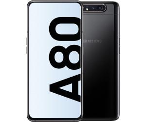 [Saturn] Samsung A805F/DS Galaxy A80 DuoS 128GB/8GB RAM Dual-SIM in 3 Farben für je 319,-€ bei Abholung oder VSK frei mit Paydirekt