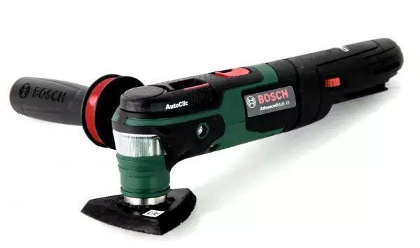 Bosch AdvancedMulti 18 Solo Multifunktionswerkzeug [OnlineDeal24]