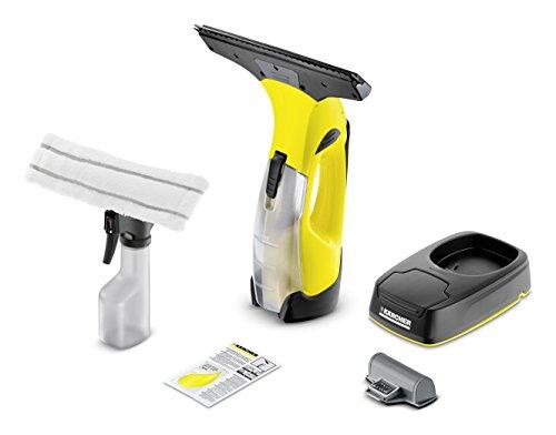 Kärcher Akku-Fenstersauger WV 5 Plus Non Stop Cleaning Kit