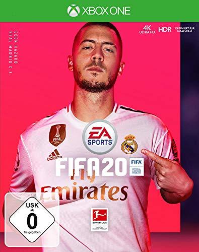 FIFA 20 für Xbox One oder Playstation 4 [Amazon.de]
