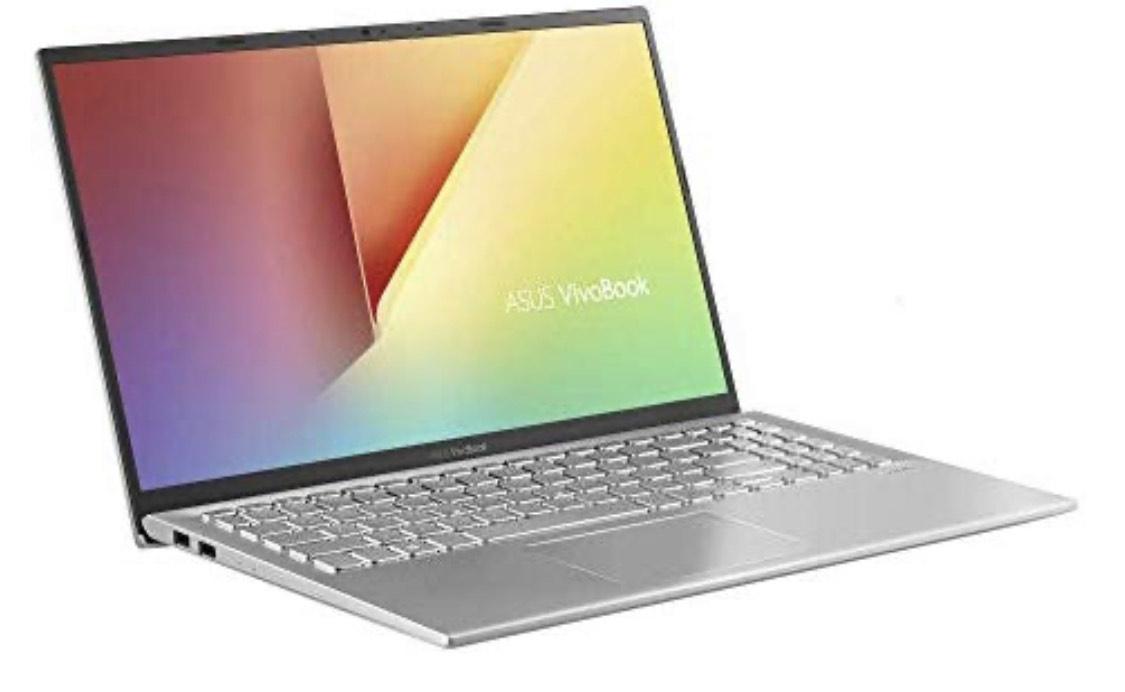 Amazon - ASUS VivoBook Intel i7