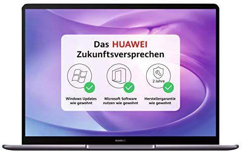 Huawei MateBook 53010FYW i7 512 GB deutsche Tastatur über WHD Frankreich