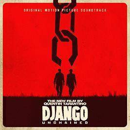 Django Unchained Soundtrack kostenlos anhören