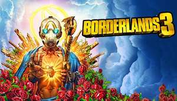 BORDERLANDS 3 [PC]