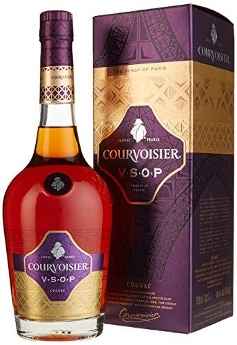 [Amazon] Courvoisier VSOP Cognac (1 x 0.7 l)