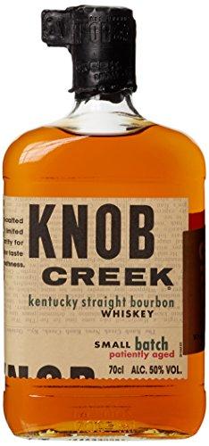 [Amazon] Knob Creek Bourbon Whiskey 700 ml