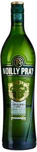[Amazon] Noilly Prat French Dry Vermouth (1 x 0.75 l)