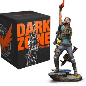 Tom Clancy's The Division 2 Dark Zone Collector's Edition (Xbox One & PS4) für je 44,99€ (GameStop Offline)
