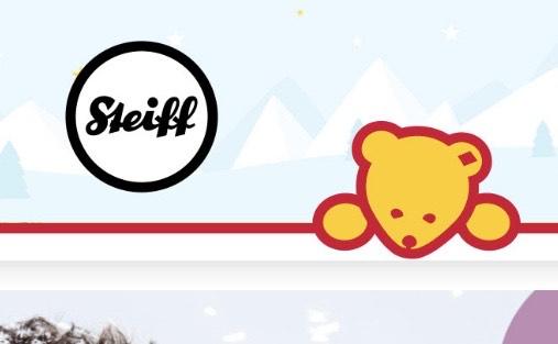 STEIFF Fashion-Sale 25% auf die Herbst-Winter Kollektion