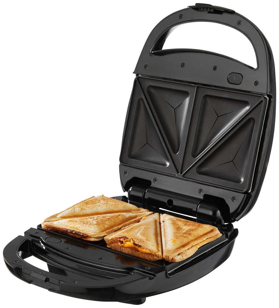 [offline] Tefal SW341B Waffel- und Sandwichmaker