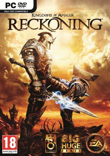 [Origin] Kingdoms of Amalur: Reckoning  Uncut + Bonus  Key