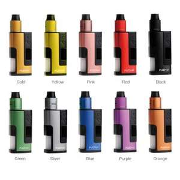 Sigelei Fuchai 213 Squonk Mod inkl. RDA Kit - E-Zigarette