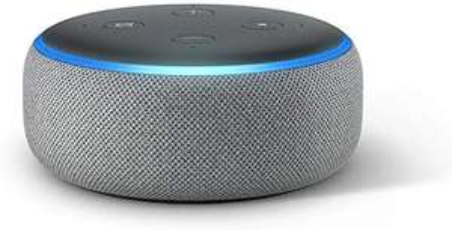 3x Amazon Echo Dot für 46€ (15,33€/Stück) [Notebooksbilliger.de/Paydirekt]