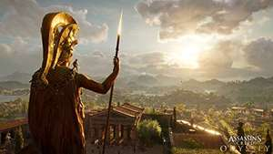 Assassin's Creed Odyssey + Assassin's Creed Origins - [PS4] AMAZON
