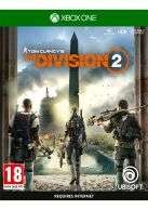 Tom Clancy's The Division 2(Xbox One) [Simplygames.com]