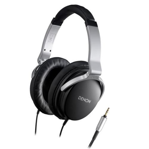 Denon AH-D 1100 Hifi-Kopfhörer schwarz (@Amazon)