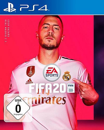 FIFA 20 PS4 Baur / Paydirekt Playstation 4 XBOX ONE