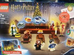[LOKAL Halle] LEGO® Harry Potter Adventskalender