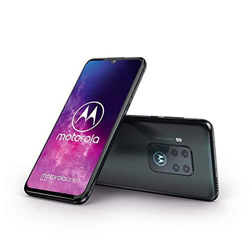 Motorola One Zoom (Alexa Version) - Mittelklasse mit 3x Zoom, OIS und Kopfhörerport