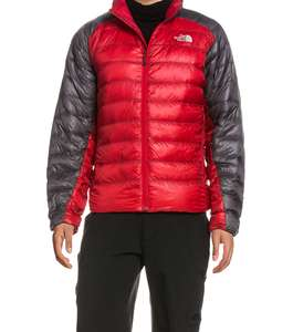 Sale bei MyPopupClub, z.B. The North Face Daunenjacke 'Super Diez'