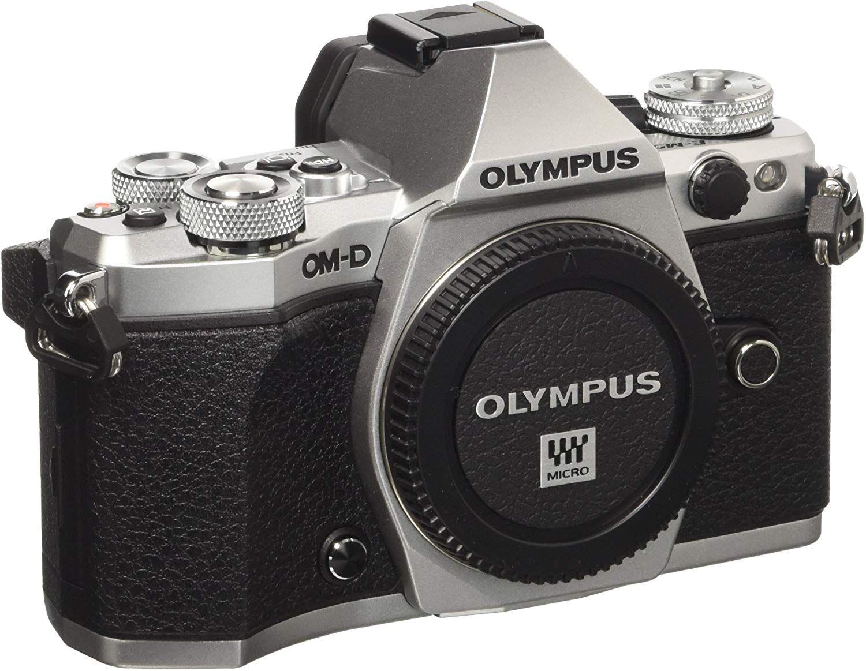 Amazon.es Olympus OM-D E-M5 II Body mft