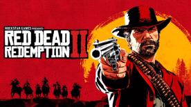 Red Dead Redemption 2 (PC) offizieller Key Händler