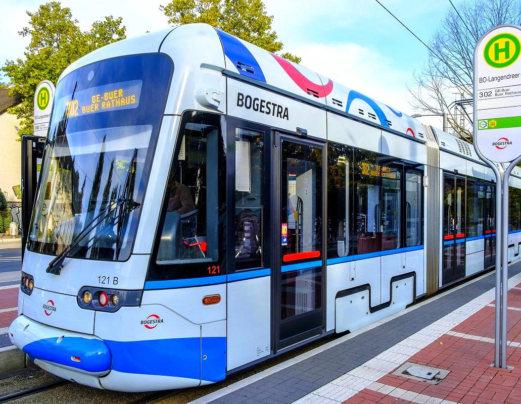[Bochum] Busse und Bahnen kostenlos nutzen (21. Dezember)